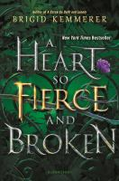 Kemmerer, Brigid A heart so fierce and broken