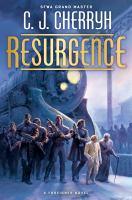 Resurgence : a Foreigner novel