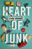 Heart of junk