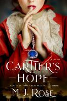 Cartier's hope : a novel