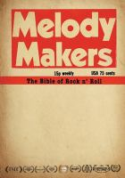 Melody makers : the bible of rock n' roll