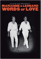 Marianne & Leonard : words of love
