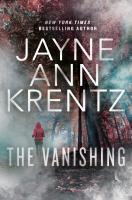 The vanishing (LARGE PRINT)