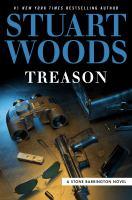 Treason (LARGE PRINT)