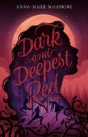 McLemore, Anna-Marie Dark and deepest red