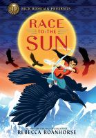 Roanhorse, Rebecca Race to the sun