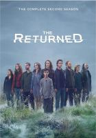 The returned = Les revenants Season 2