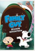 Family guy. Season seventeen