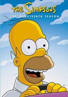 The Simpsons. The nineteenth season