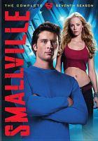 Smallville. The complete seventh season