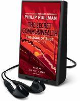 The secret commonwealth (AUDIOBOOK)