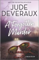Deveraux, Jude A forgotten murder