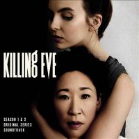 Killing Eve : original series soundtrack. Season 1 & 2.