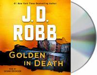 Golden in death (AUDIOBOOK)