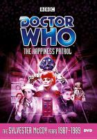 Doctor who. The happiness patrol