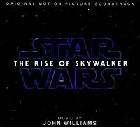Star Wars. The Rise of Skywalker : original motion picture soundtrack