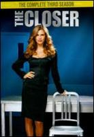 The closer. The complete third season