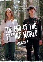 The end of the fxxxing world. Season 1