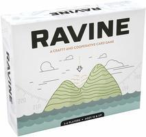 Ravine : a crafty and cooperative card game.