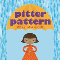 Hesselberth, Joyce Pitter pattern