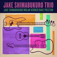 Jake Shimabukuro Trio.