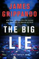 The Big lie (AUDIOBOOK)