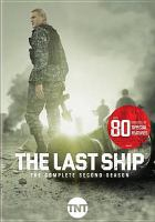 The last ship. The complete second season