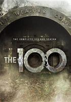 The 100. The complete second season.