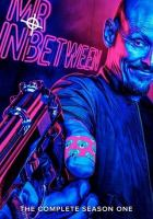 Mr Inbetween. The complete season one