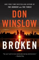 Broken : six short novels