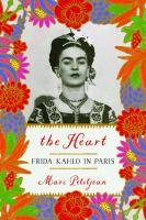 The heart : Frida Kahlo in Paris