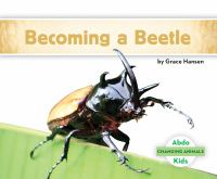 Becoming a beetle