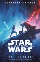 Star wars, the rise of Skywalker