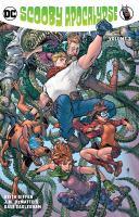 Scooby apocalypse. Vol. 3