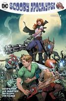 Scooby apocalypse, vol. 6