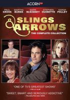 Slings & arrows : the complete collection