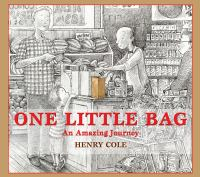 One little bag : an amazing journey