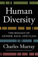 Human diversity : the biology of gender, race, and class