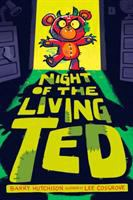 Hutchison, Barry Night of the living ted