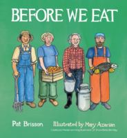 Before we eat : from farm to table