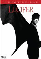 Lucifer. The complete fourth season