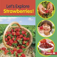 Let's explore strawberries