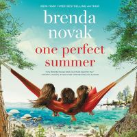 One perfect summer (AUDIOBOOK)