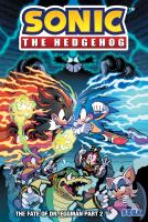 Sonic the Hedgehog. 6, The fate of Dr. Eggman. Part 2