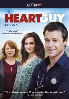 The heart guy. Series 4.