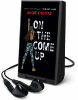 On the come up (AUDIOBOOK)