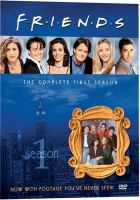 Friends. The complete first season