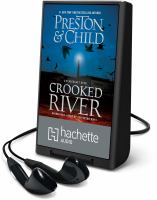 Crooked River (AUDIOBOOK)