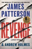 Revenge (LARGE PRINT)