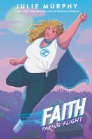 Faith : taking flight